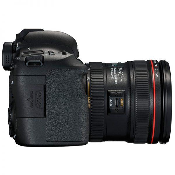 Canon EOS 6D Mark II Kit 24-70 L