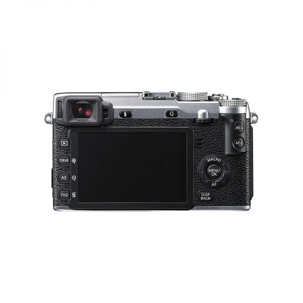 Fujifilm X-E2 Kit 18-55 Silver