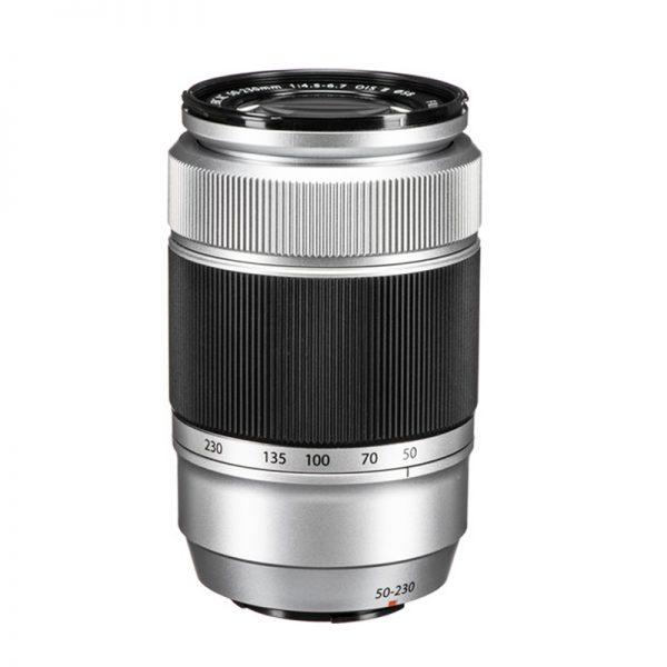 Fujifilm XC 50-230mm Ois Silver