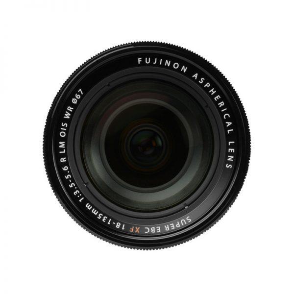 Fujifilm XF 18-135 R LM Ois Wr
