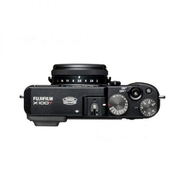 Fujifilm X-100T Black