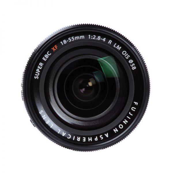 Fujifilm XF 18-55mm F/2.8-4 R Ois
