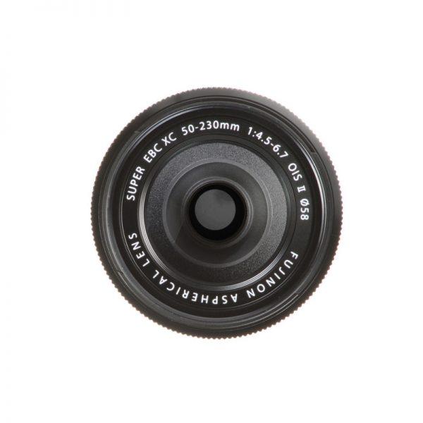 Fujifilm XC 50-230mm Ois Black