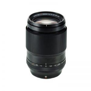 Fujifilm XF 90mm F/2 R LM Wr