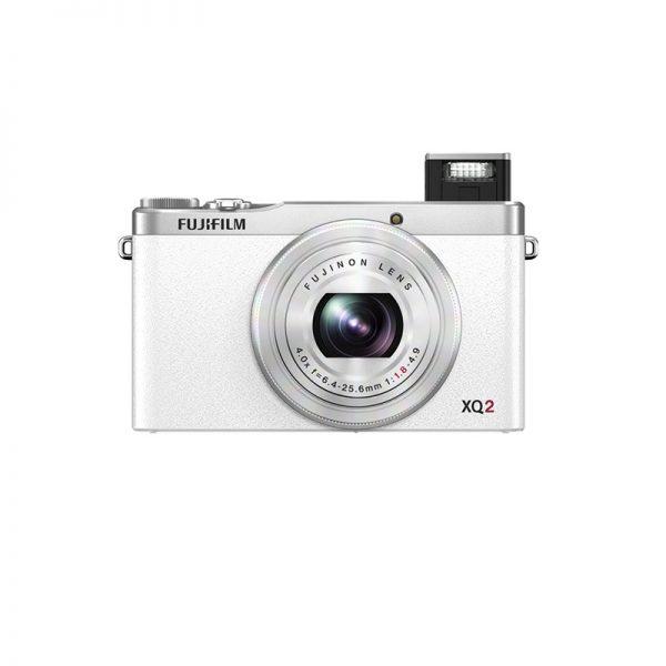 Fujifilm X-Q2 White