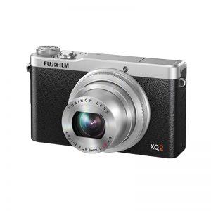 Fujifilm X-Q2 Silver