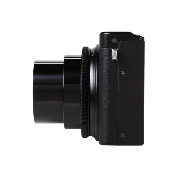 Fujifilm X-Q2 Black