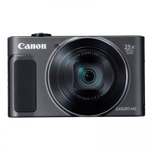 Canon Powershot SX620 Black