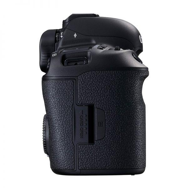 Canon EOS 5D Mark IV Body Only