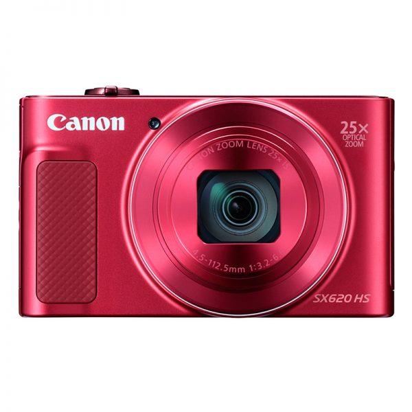 Canon Powershot SX620 Red