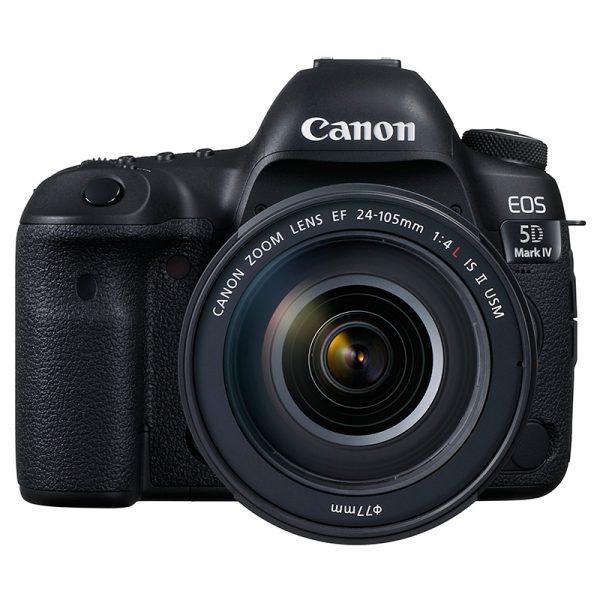 Canon EOS 5D Mark IV Kit 24-105 L