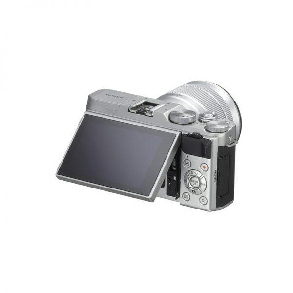 Fujifilm X-A3 Silver