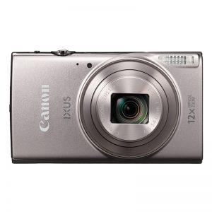 Canon IXUS 285 Silver