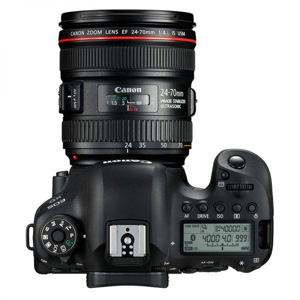 Canon EOS 5D Mark IV Kit 24-70 L