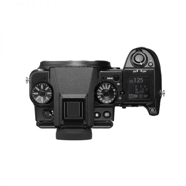 Fujifilm GFX-50S Body Only Black