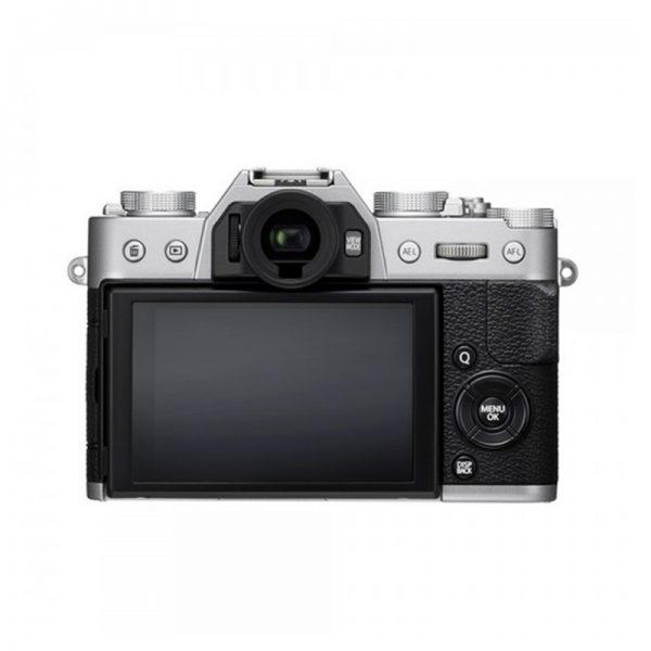 Fujifilm X-T20 Kit 16-50 Silver