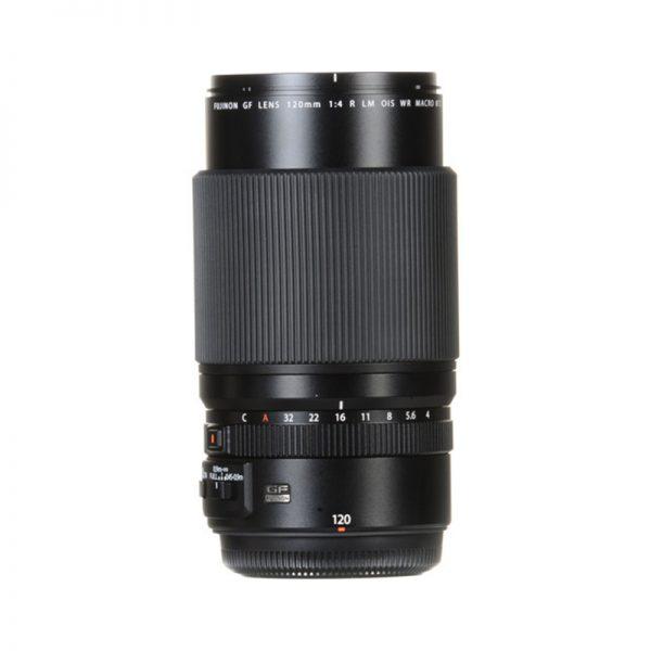 Fujifilm GF 120mm F/4 R LM Ois Wr