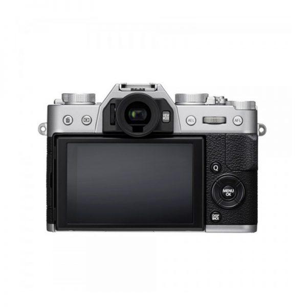 Fujifilm X-T20 Kit 16-50 & 50-230 Silver