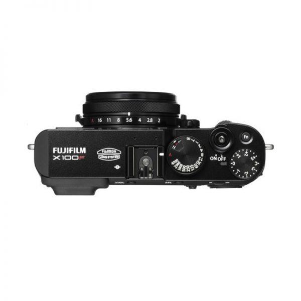 Fujifilm X-100F Black