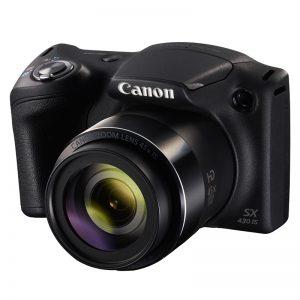 Canon Powershot SX430 Black