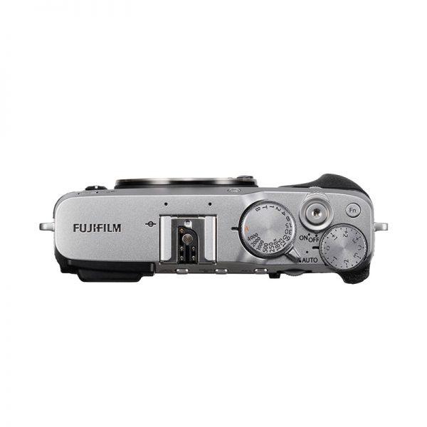Fujifilm X-E3 Body Only Silver