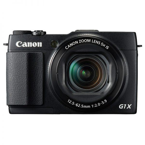 Canon Powershot G1X III Black