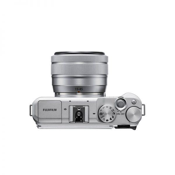 Fujifilm X-A5 Silver