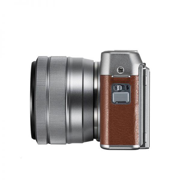 Fujifilm X-A5 Brown
