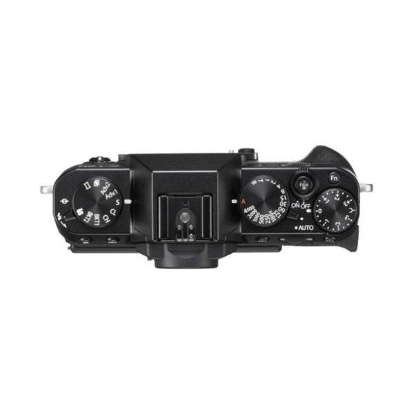 Fujifilm X-T20 Kit 35 F/1.4 Black