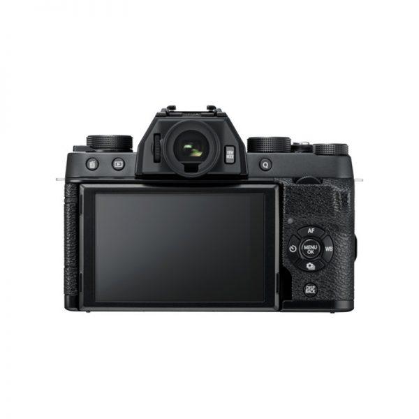Fujifilm X-T100 Kit 15-45 Black