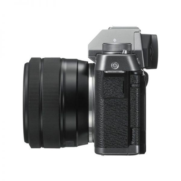 Fujifilm X-T100 Kit 15-45 Dark Silver