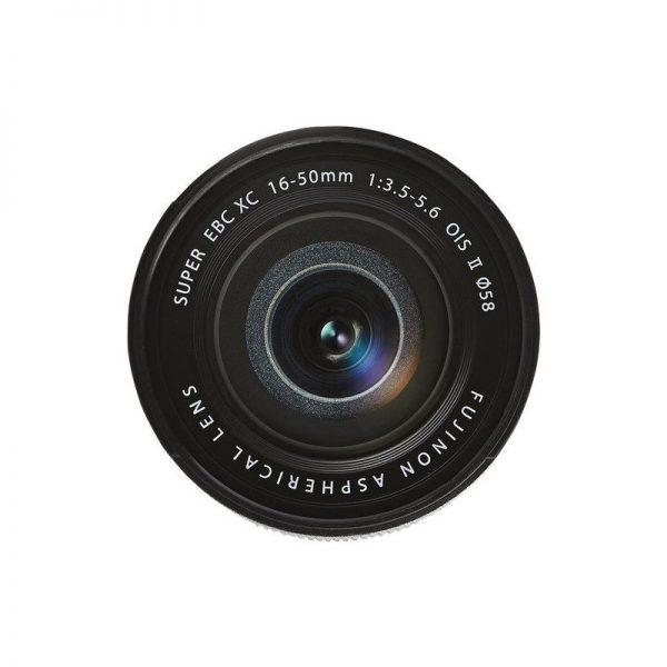 Fujifilm XC 16-50mm Ois II Black