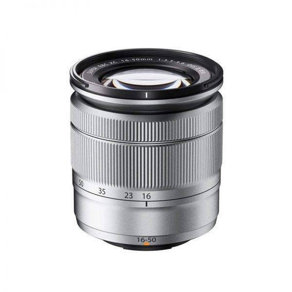 Fujifilm XC 16-50mm Ois II Silver