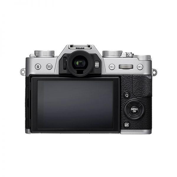 Fujifilm X-T20 Kit 15-45 Silver