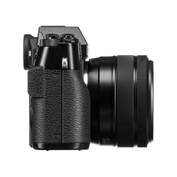 Fujifilm X-T20 Kit 15-45 Black