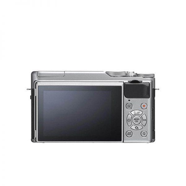Fujifilm X-A20 Kit 15-45 Silver