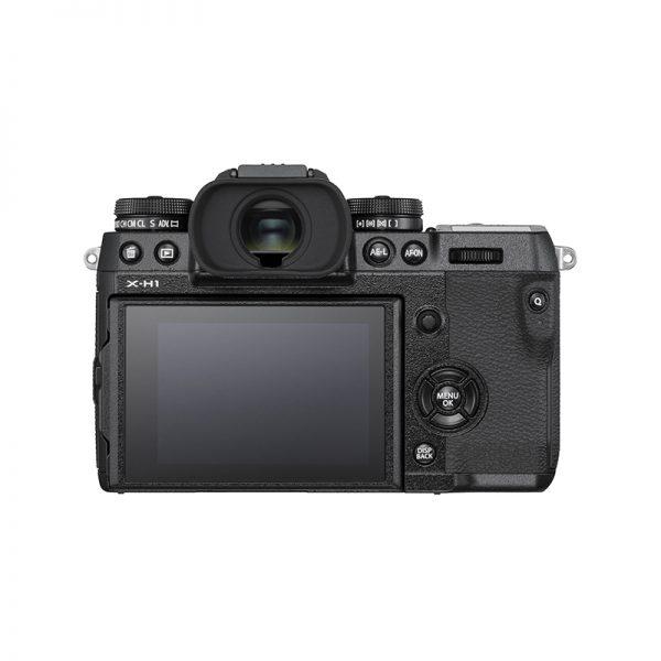 Fujifilm X-H1 Body Only Black