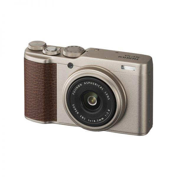 Fujifilm X-F10 Gold