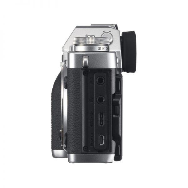 Fujifilm X-T3 Body Only Silver