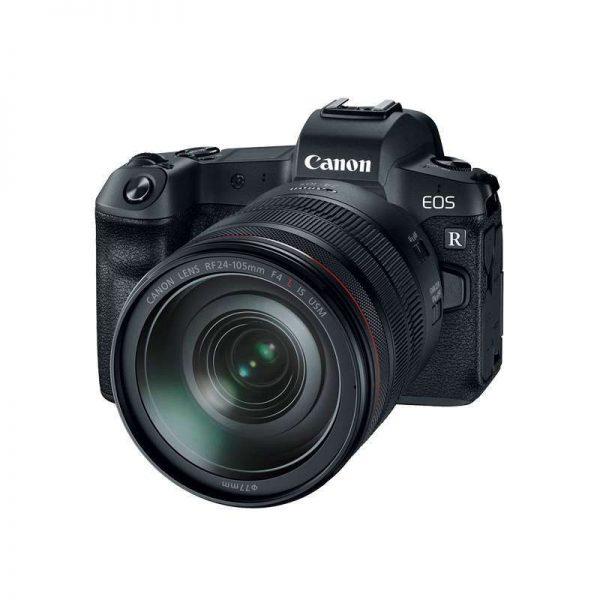 Canon EOS R Kit 24-105 L