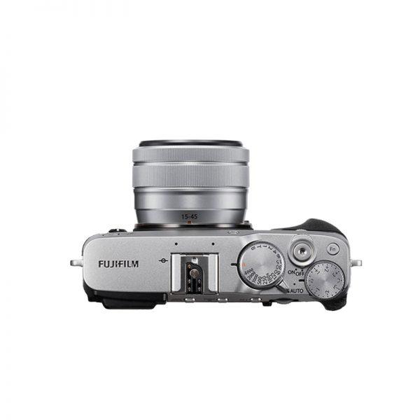 Fujifilm X-E3 Kit 15-45 Silver