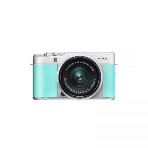 Fujifilm X-A5 Mint Green