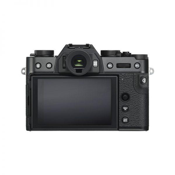 Fujifilm X-T30 Kit 18-55 Black