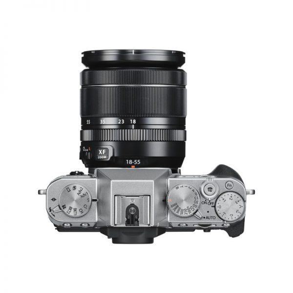 Fujifilm X-T30 Kit 18-55 Silver