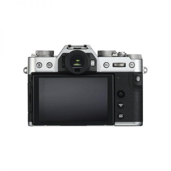 Fujifilm X-T30 Kit 15-45 Silver