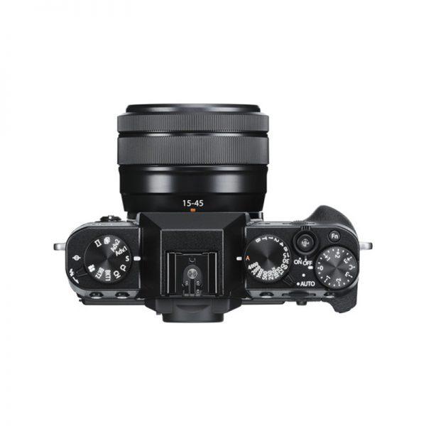 Fujifilm X-T30 Kit 15-45 Black
