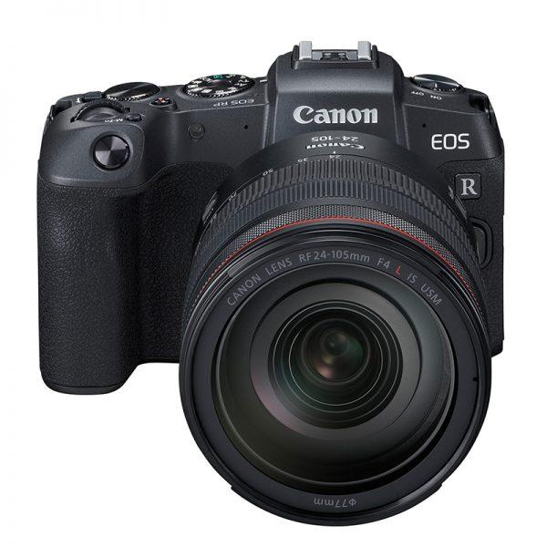Canon EOS RP Kit 24-105 L