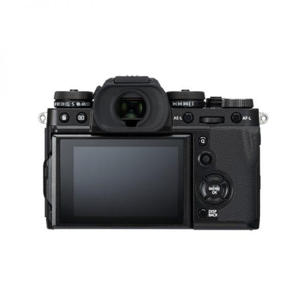 Fujifilm X-T3 Kit 35 F/1.4 Black