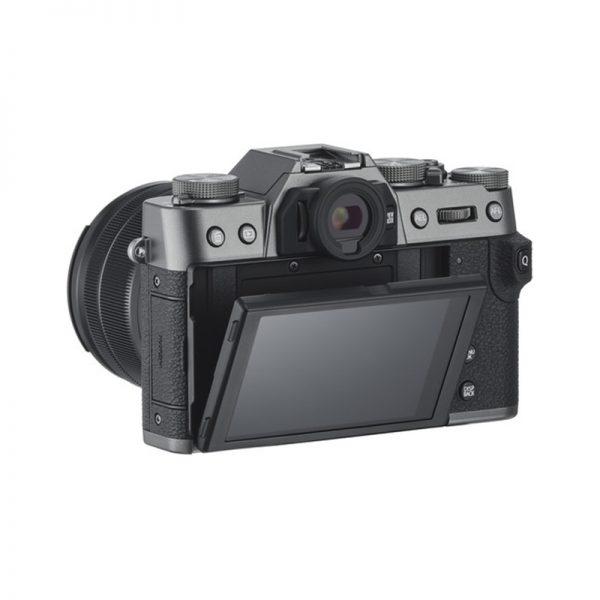 Fujifilm X-T30 Kit 15-45 Charcoal Silver