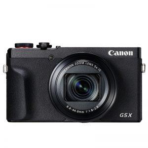 Canon Powershot G5X II Black